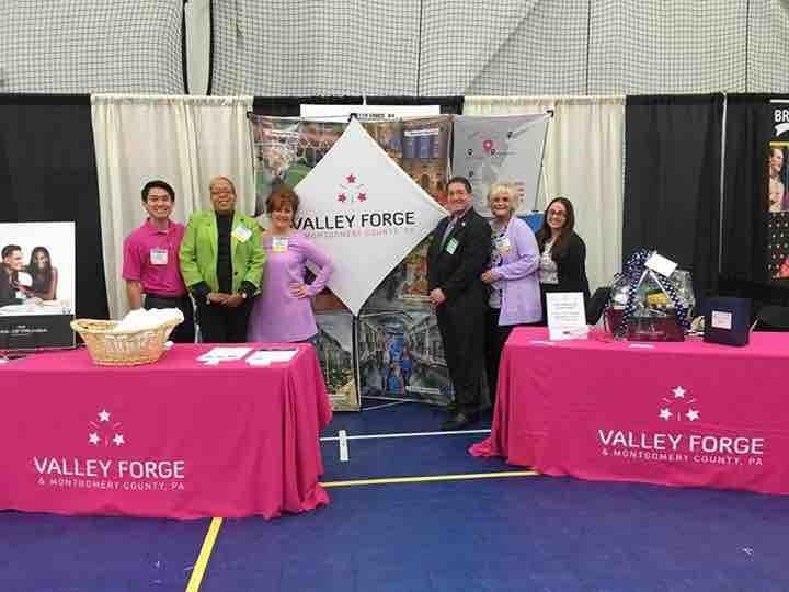 Valley Forge Convention & Tourism Board